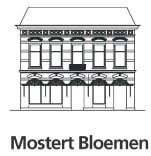 Mostert Bloemen V.O.F.- de andere bloemenwinkel
