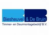 Biesheuvel & De Bruin Timmer- en Deurenmontagebedrijf BV