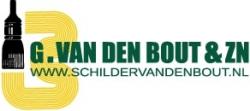 G.van den Bout & Zn, Schilders- en Behangersbedrijf