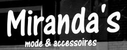 Miranda's Mode & Accesoires